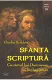 Sfanta Scriptura - Claudiu Nedelciu