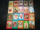 Carti ilustrate vechi, carti vechi cu povesti pentru copii.