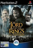 Joc PS2 The Lord of the Rings: The Two Towers