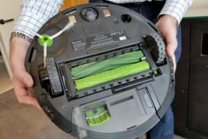 Set 2 filtre Roomba - iRobot - modelele i7, i7+, E5, E6