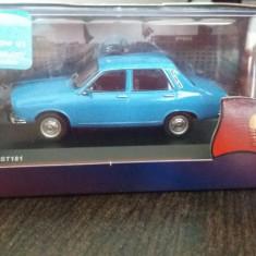macheta dacia 1300 1969 - ist models, scara 1/43, noua.