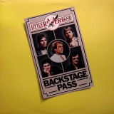 VINIL   Little River Band ‎– Backstage Pass  DUBLU LP VG+