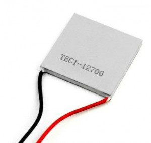 Modul racire Peltier TEC1-12706