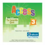 Curs limba engleza Access 3 Ie-book - Virginia Evans