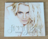 Britney Spears - Femme Fatale (CD Digipak Deluxe Version)