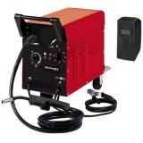 Aparat de sudura cu roti TC-GW 150, 120 A, 230 V, 6 trepte, reductor de presiune, ventilator