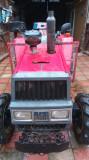 Tractor Japonez Yanmar F20 D