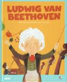 Ludwig van Beethoven  , Litera