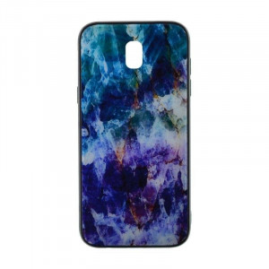 Husa Glass Case Samsung S9 Plus - model 2