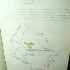 Monografia Casei Gh.Mosurlea -comuna Izvorul Barzei jud. Mehedinti ,11pag+4fotog