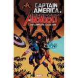 Captain America And The Avengers: The Complete Collection - Cullen Bunn