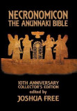 Necronomicon: The Anunnaki Bible