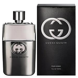Gucci Guilty Pour Homme EDT 50 ml pentru barbati