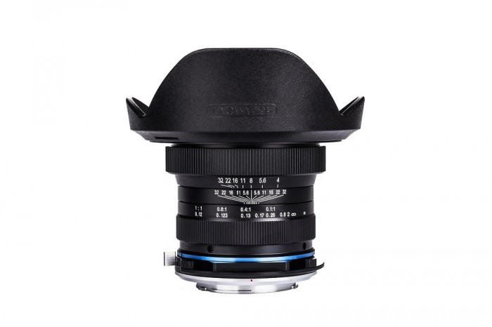 Obiectiv Manual Venus Optics Laowa Wide Angle Macro 15mm f/4 pentru Pentax K-mount