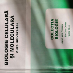 Biologie celulara și moleculara