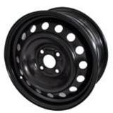 Janta Tabla - 5.5Jx14 Pcd 4X100-56.5 Et49 Daewoo Cielo