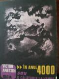 In anul 4000 sau o calatorie la Venus Victor Anestin1986