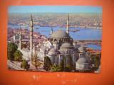 HOPCT 65324  MOSCHEEA SULEYMAN -ISTANBUL  TURCIA  -CIRCULATA