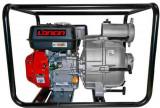 Motopompa Loncin Apa murdara, 6.5CP, 4.8 kW, 3inch