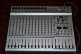 Behringer EuroPower PMX5000 20Channel 800Watt Powered Mixer