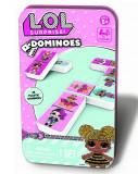 Cumpara ieftin Domino In Cutie De Metal Lol