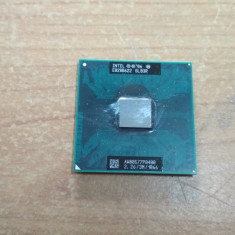 Intel Core 2 Duo P8400 2.26GHz 3MB 1066 CPU Processor SLB3R