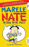 Marele Nate 1/Lincoln Peirce, Arthur
