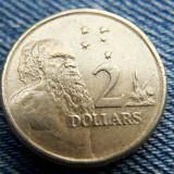 2n - 2 Dollars 2005 Australia / dolari, Australia si Oceania
