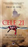 Cele 21 de evadări ale locotenentului Alastair Cram