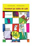 Aventuri pe tabla de șah (6-10 ani)
