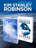 Pachet Kim Stanley Robinson 2 Vol.