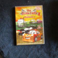 dvd masinute 1