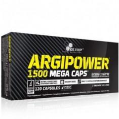 Olimp ArgiPower 1500 MEGA CAPS, 120 Caps