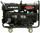 Generator Curent Electric Loncin LC12000, 9.5 KW, 220 V