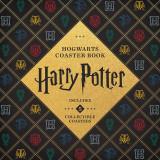 Suport pentru pahar - Harry Potter - Hogwarts Gryffindor, Ravenclaw, Hufflepuff, Slytherin | Hachette