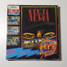 Joc AMIGA The Last Ninja 2