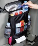 Organizator scaun auto termoizolat Streetwize pentru spatarul scaunului din fata, Pentru scaun