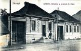 BRASOV , ZARNESTI,COFETARIAE. HIENZ NECIRCULATA,ROMANIA.