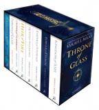 Throne of Glass Box Set | Sarah J. Maas