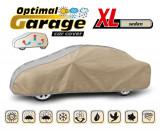 Prelata auto, husa exterioara Optimal Garage XL sedan 472-500 cm