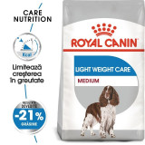 Royal Canin Medium Light Weight Care 3 Kg