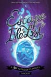 Isle of the Lost #4: A Descendants Novel