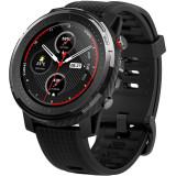 Ceas smartwatch Amazfit Stratos 3, Black