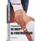 Principiile generale de drept al contractelor
