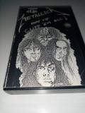 Caseta VHS -Metalica