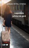 Cumpara ieftin Legendele șefului de gară