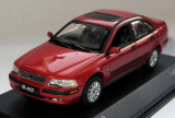 Minichamps Volvo S40 sedan ( metallic red ) 2000 1:43
