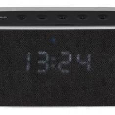 Boxa portabila Mac Audio BT Tec 3000, Bluetooth, Ceas (Negru)