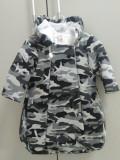 Combinezon - sac - Army (Marime Disponibila: 3-6 luni (Marimea 18 incaltaminte))