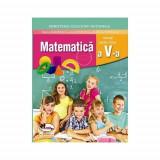 Matematica, manual clasa a V-a - Mona Marinescu, Ioan Pelteacu, Elefterie Petrescu